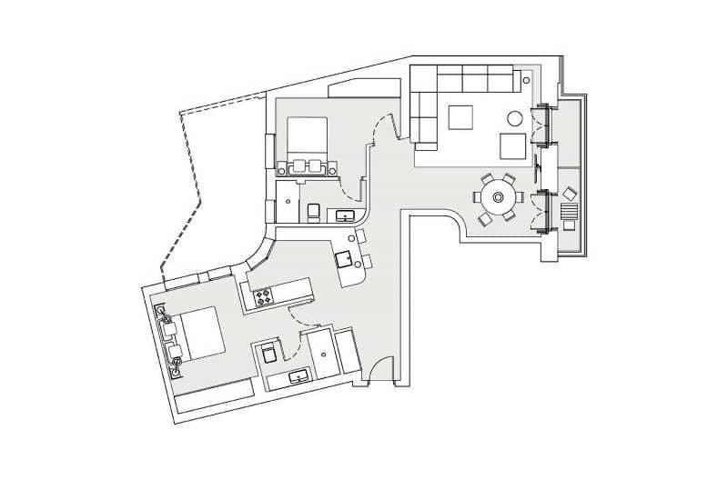 105 m2